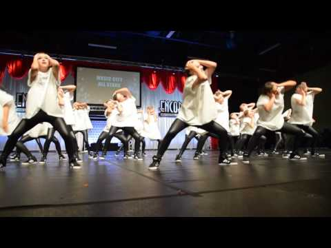Junior Hip Hop