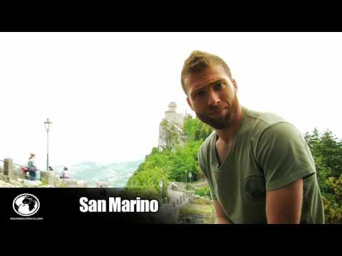 San Marino's La Cesta