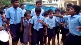 Baixar Tamate Beats Dance by Crazy School Students