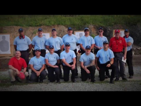 WCCC Police Academy Class 42 streaming vf