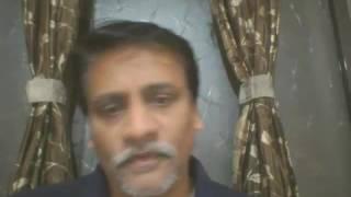 karaoke of song aaj mausam bada beiman hai bada from film Loafer