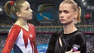 Carly Patterson vs Svetlana Khorkina: Who had the most difficult program?