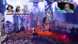 NoThx Stream ~ Trine 3