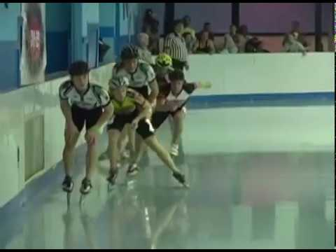 pro men inline speed skating 500 palm beach