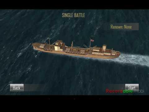 Playing Pacific fleet lite