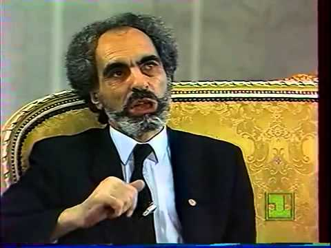 Абульфаз Эльчибей  'Клуб главных редакторов'  1992 год
