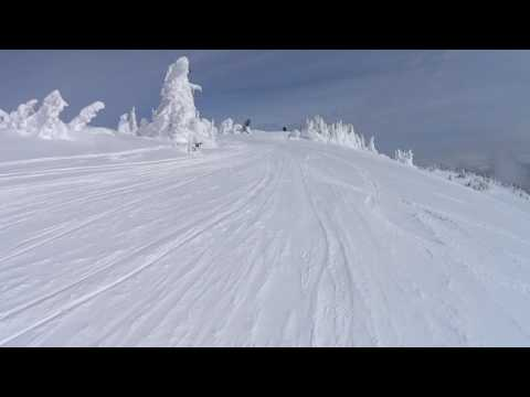20170331~1 Sun Peaks Ski Resort