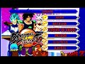 NOVO!! MOD TAP BATTLE STYLE DRAGON BALL FIGHTER Z PARA ANDROID + DOWNLOAD