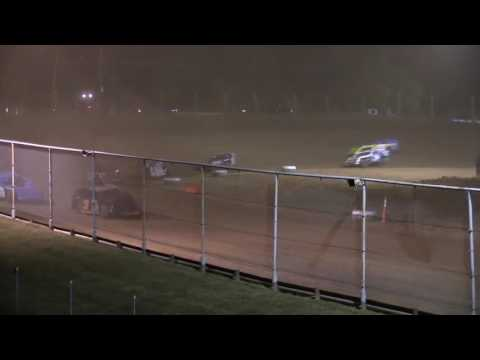 Ohio Valley Speedway Gibbys DTRN Modified Championship Feature 9-24-2016