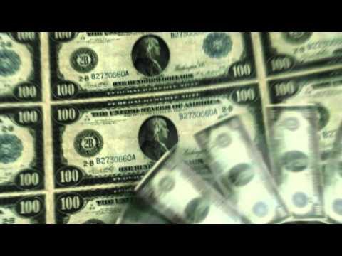 Send Me Some Money (Bailout Blues).mov