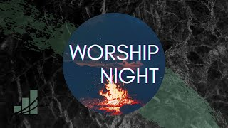 Worship Night at SweetBriar | CITYLIGHTS