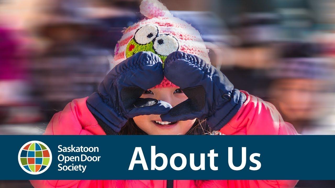 Saskatoon Open Door Society - ABOUT US