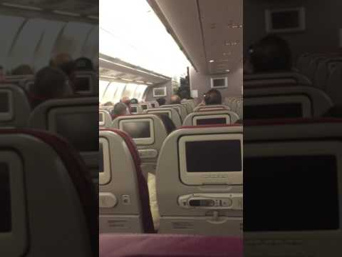 Armed Police Storm Malaysia Airlines Plane After Bomb Threat