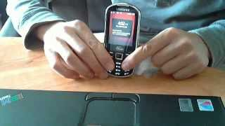 Samsung M575 Pay Lo Virgin Mobile recap