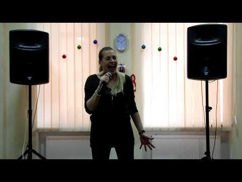 Прядун Анастасия Voices
