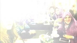 Julia Rossie Dalam Bunda Alicia Djohar Birthday Party Part 4 (18/2/17)