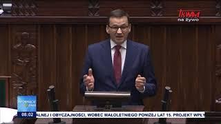 Henryk Kowalczyk pozostanie ministrem środowiska