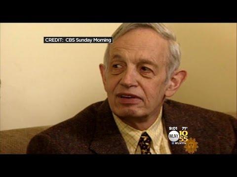 Mathematician John Nash, Wife Killed In NJ Turnpike Crash