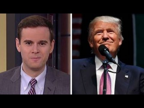 Guy Benson on Trump's Mexico visit: This is a smart move