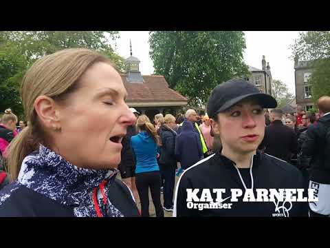 Ipswich runners join