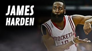 James Harden - Nice For What ᴴᴰ
