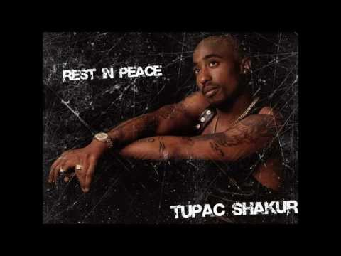 2pac - The Death Of A True Thug (1080p HD Quality)