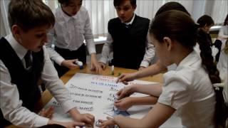 Жмурова Любовь Алексеевна, урок