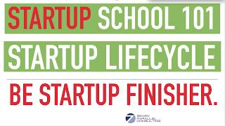 Be s Startup Finisher - Startup Lifecycle Compilation