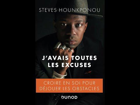 Le livre: J'AVAIS TOUTES LES EXCUSES , Croire en soi pour déjouer les obstacles , éditions DUNOD