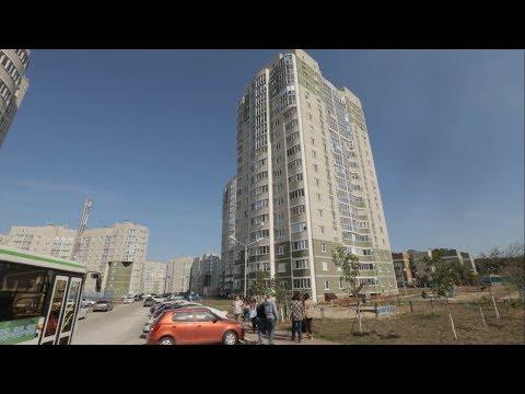 Сколько стоит вторичное жилье в Белгороде