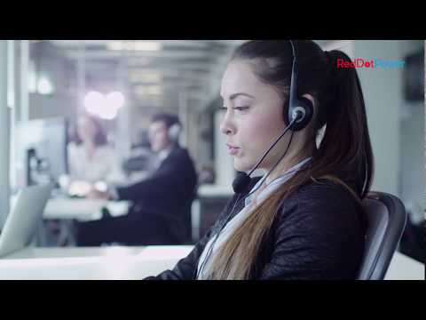 Red Dot Power - Corporate Film