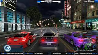Need for Speed: Underground (PC) (Part 3 - FINALE) - Need for Speed-a-Thon Stream (3/15/2018)