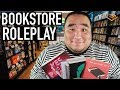 [ASMR] BookStore RP 📖 - Soft Spoken   MattyTingles