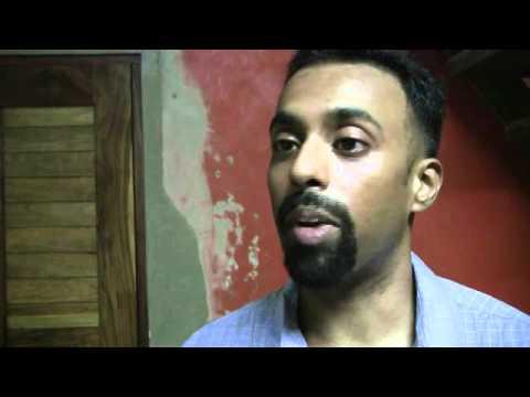 Jason Puracal Interview