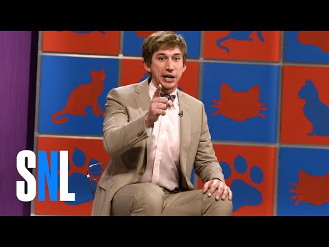 America's Funniest Cats - SNL