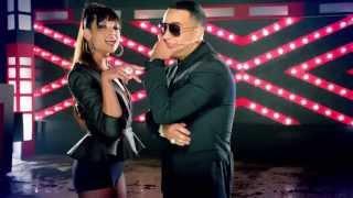 Daddy Yankee Ft. Natalia Jiménez - Noche De Los Dos (extended) (dj pauldazz)