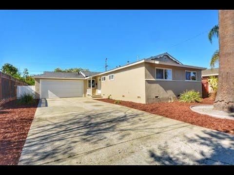 Home For Sale: 1579 Sabina Way,  San Jose, CA 95118 | CENTURY 21