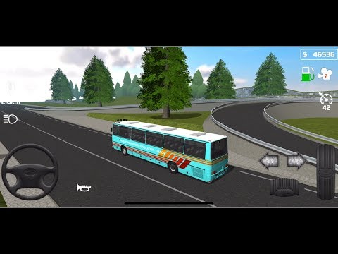 Public Transport Simulator - Coach | Drive Icarus Bus Koln To Hannover | Gameplay #27