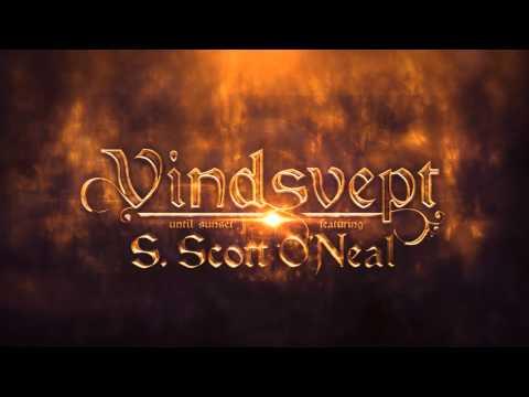 Orchestral/Fantasy Music - Vindsvept - Until Sunset (featuring S Scott O'Neal)