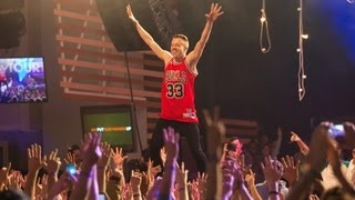 Macklemore Ryan Lewis Can 39 t Hold Us Live at Dew Tour Breckenridge 2012.mp3