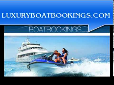Mediterranean yacht charter boats - Luxury Boat Bookers -Ch