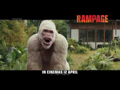 Rampage - Official Full online 2 [HD]