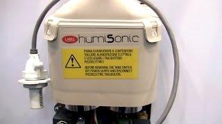 видео Увлажнение воздуха в коттеджах и квартирах: системы увлажнения воздуха, увлажнители и очистители воздуха, канальные увлажнители Carel