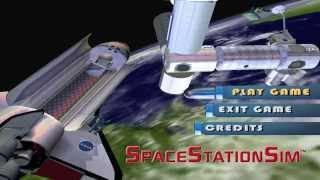 Gingey Plays... Space Station Sim