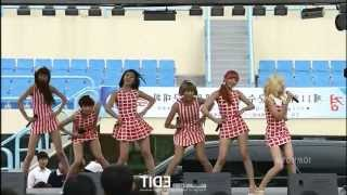 Hello Venus - Would You Stay For Tea? (Mirrored Dance Fancam)