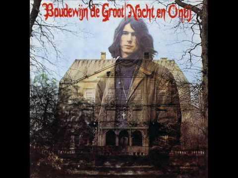 Boudewijn de Groot - Nacht En Ontij (1968) - FULL ALBUM