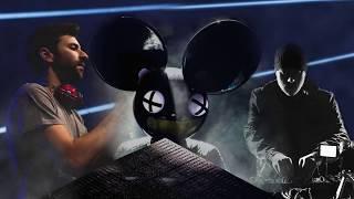 Deadmau5 X Eric Prydz X Lane 8 (Continuous Mix)