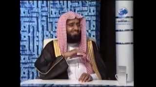 لماذا النساء أكثر أهل النار؟ د.عبدالعزيز الفوزان