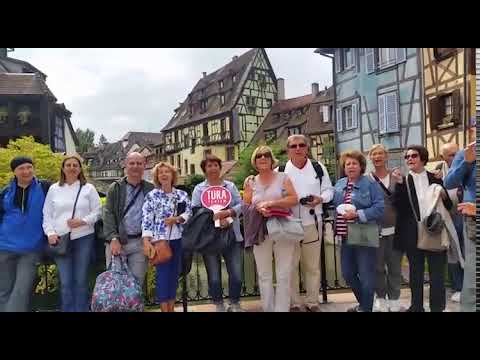 Heidi'nin Köyleri Turu - Kurban Bayramı Grubu - Tura Turizm