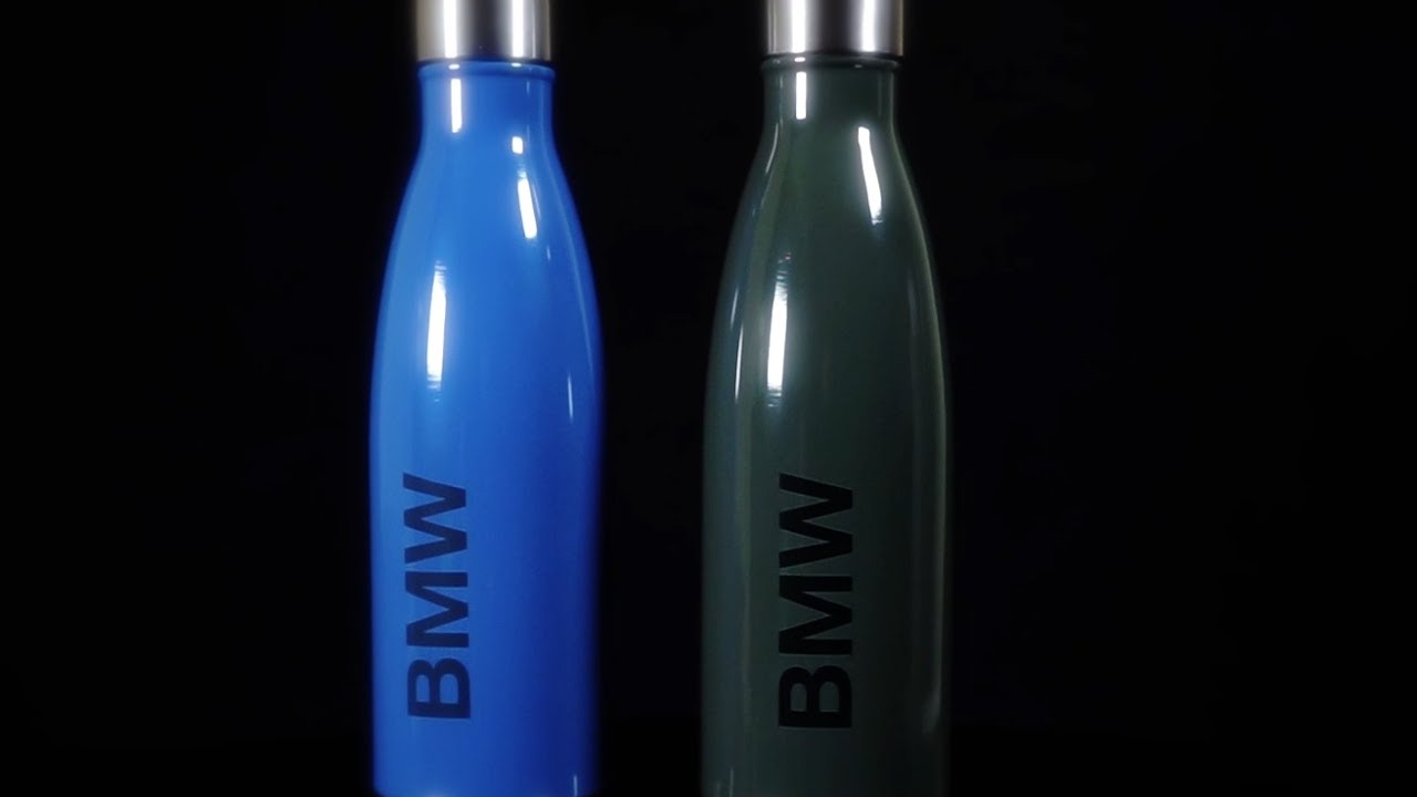 e5e5fbf7ad0 BMW Active Drinking Bottle - YouTube